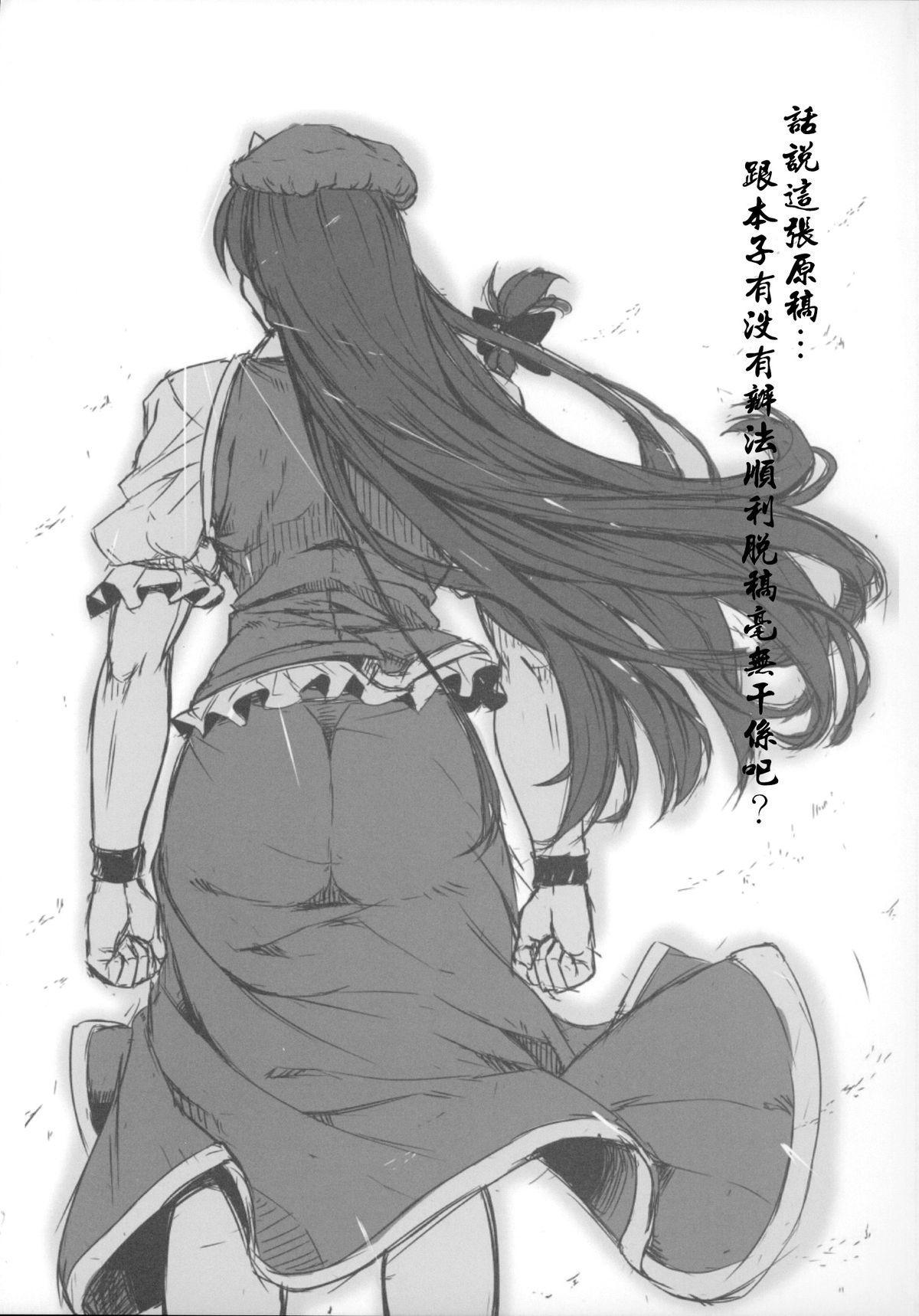 MeiSaku Choukyou Nikki 23