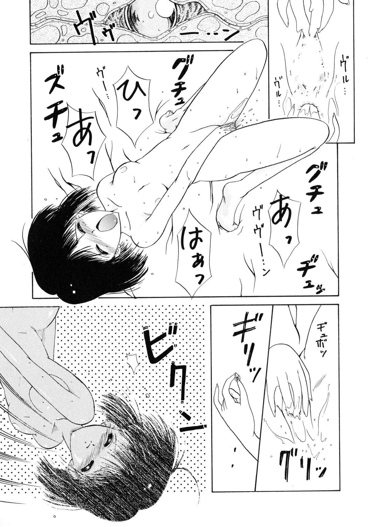 Seijo no Utage 64