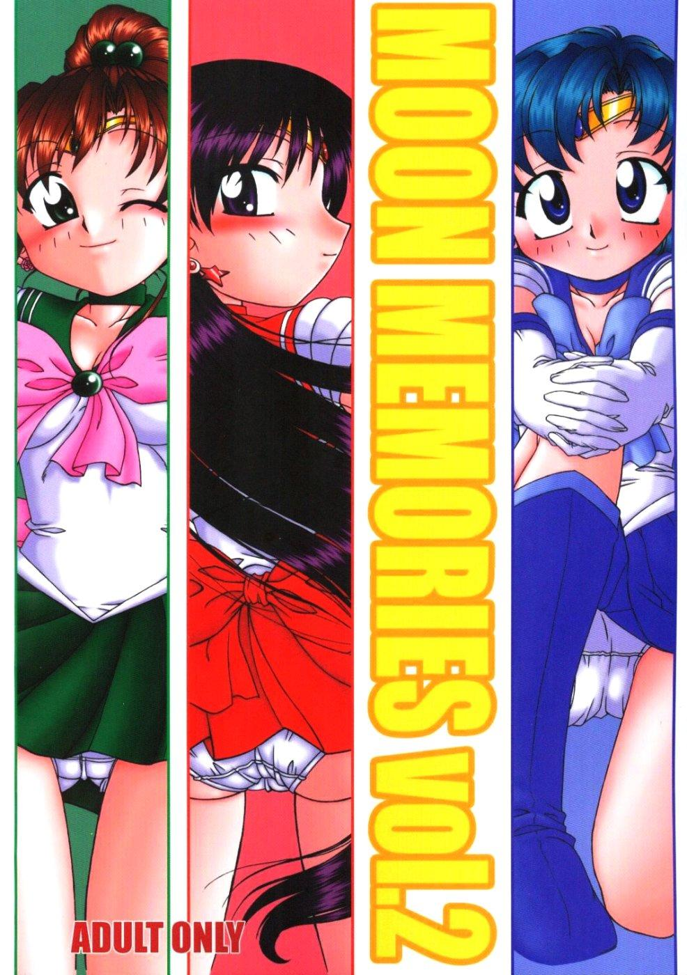 Moon Memories Vol. 2 121