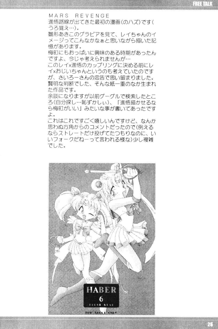 Moon Memories Vol. 2 24