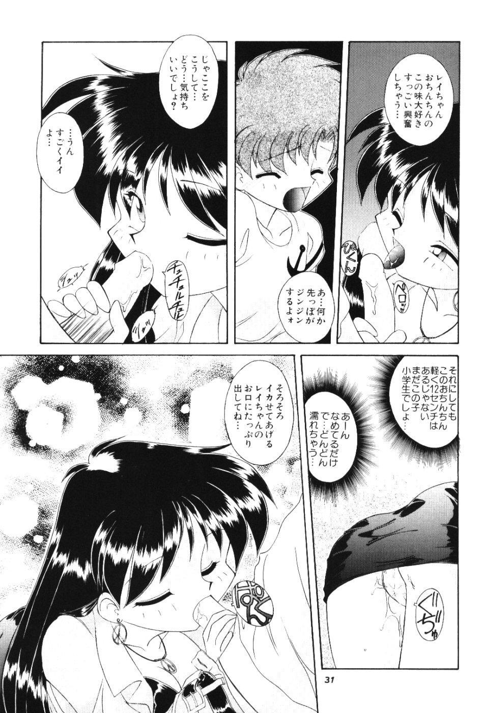 Moon Memories Vol. 2 29