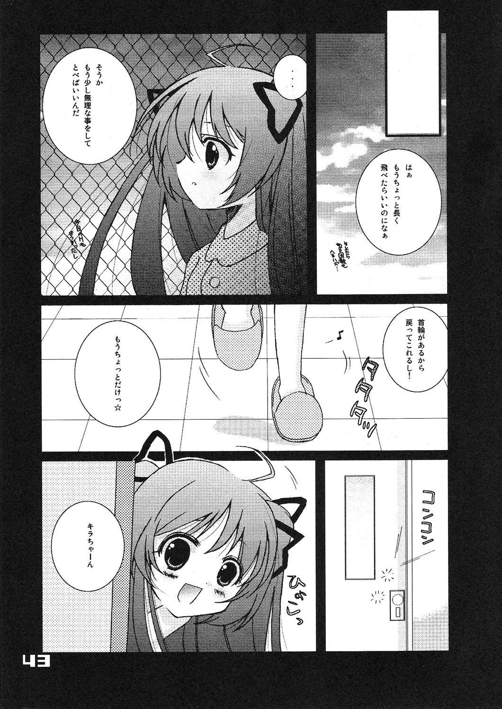 Kubiwa Tsuushin vol. 9 41