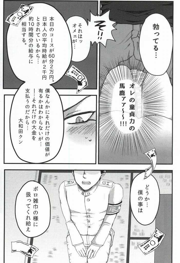 Deliheal Maru-kun!! 9