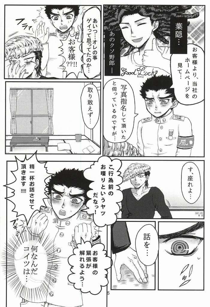 Deliheal Maru-kun!! 5