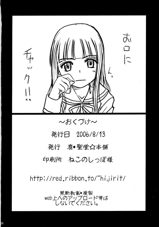 Fujioka Haruhi no Houkago 32