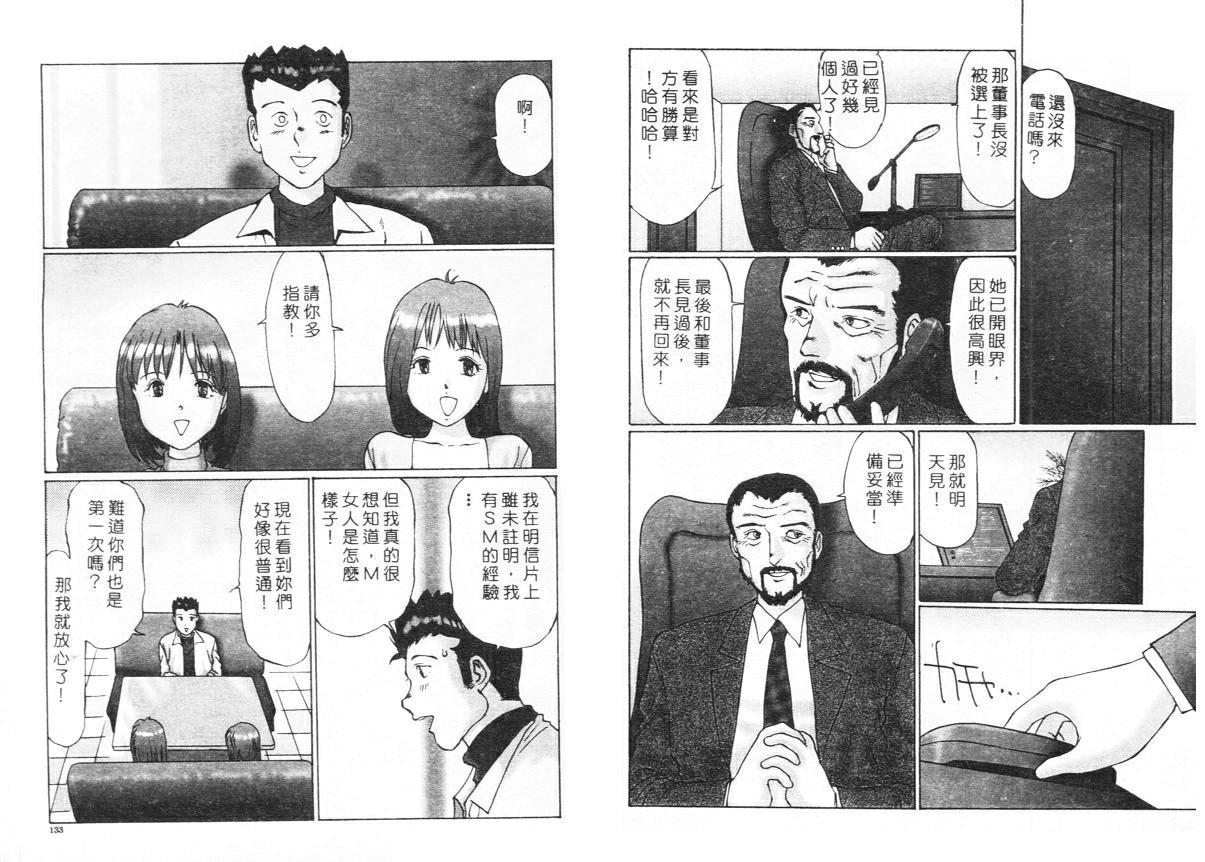 Ijou Seitai 65