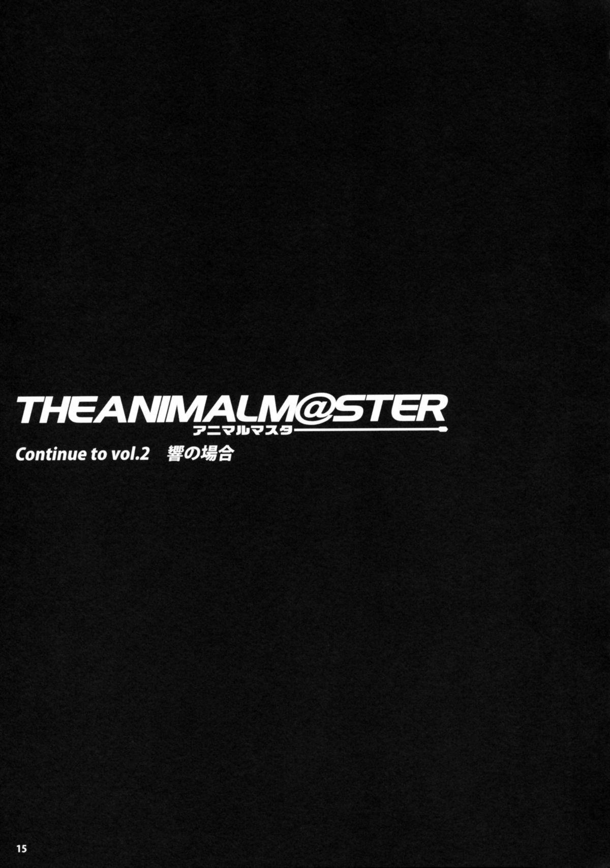 The AnimalM@ster 12