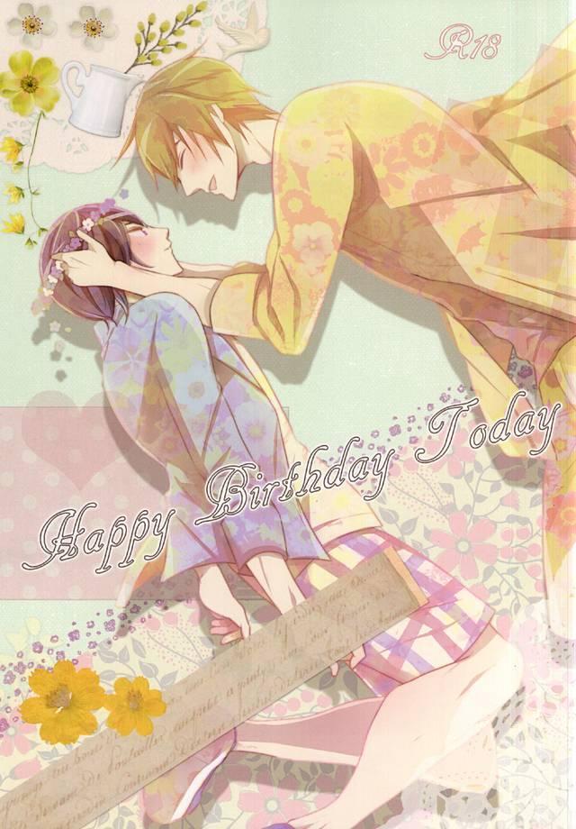 Happy Birthday Today 0