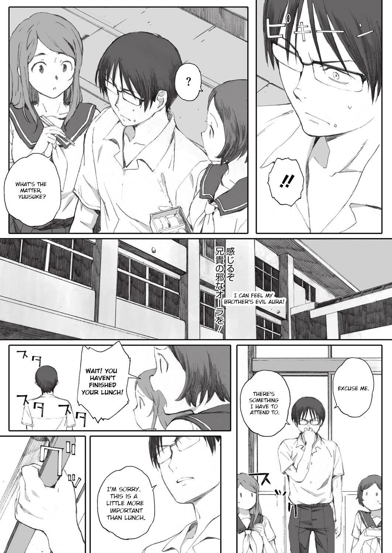 Osananajimi no Tadashii Kaikata   The Care And Feeding Of Childhood Friends 8