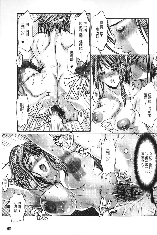 Mitsu to Yoku 123