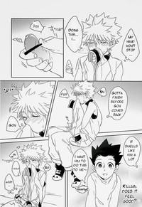 Rifujin wa Gokigen | Happy Nonsense 6
