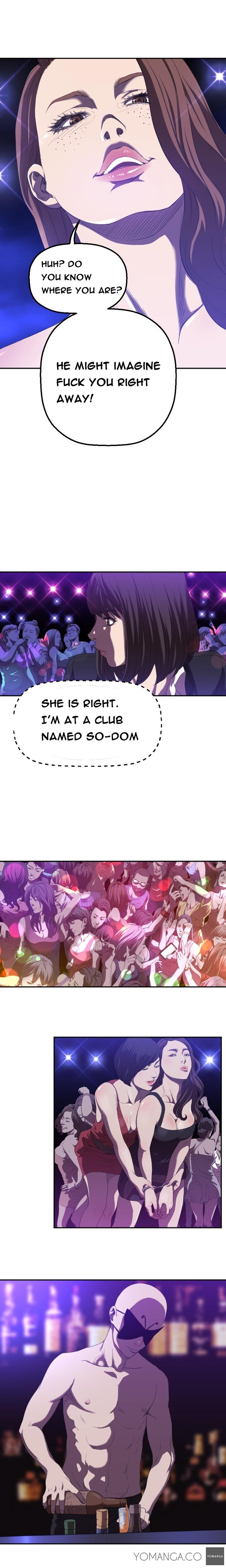 Club Sodom Ch.1-2 2