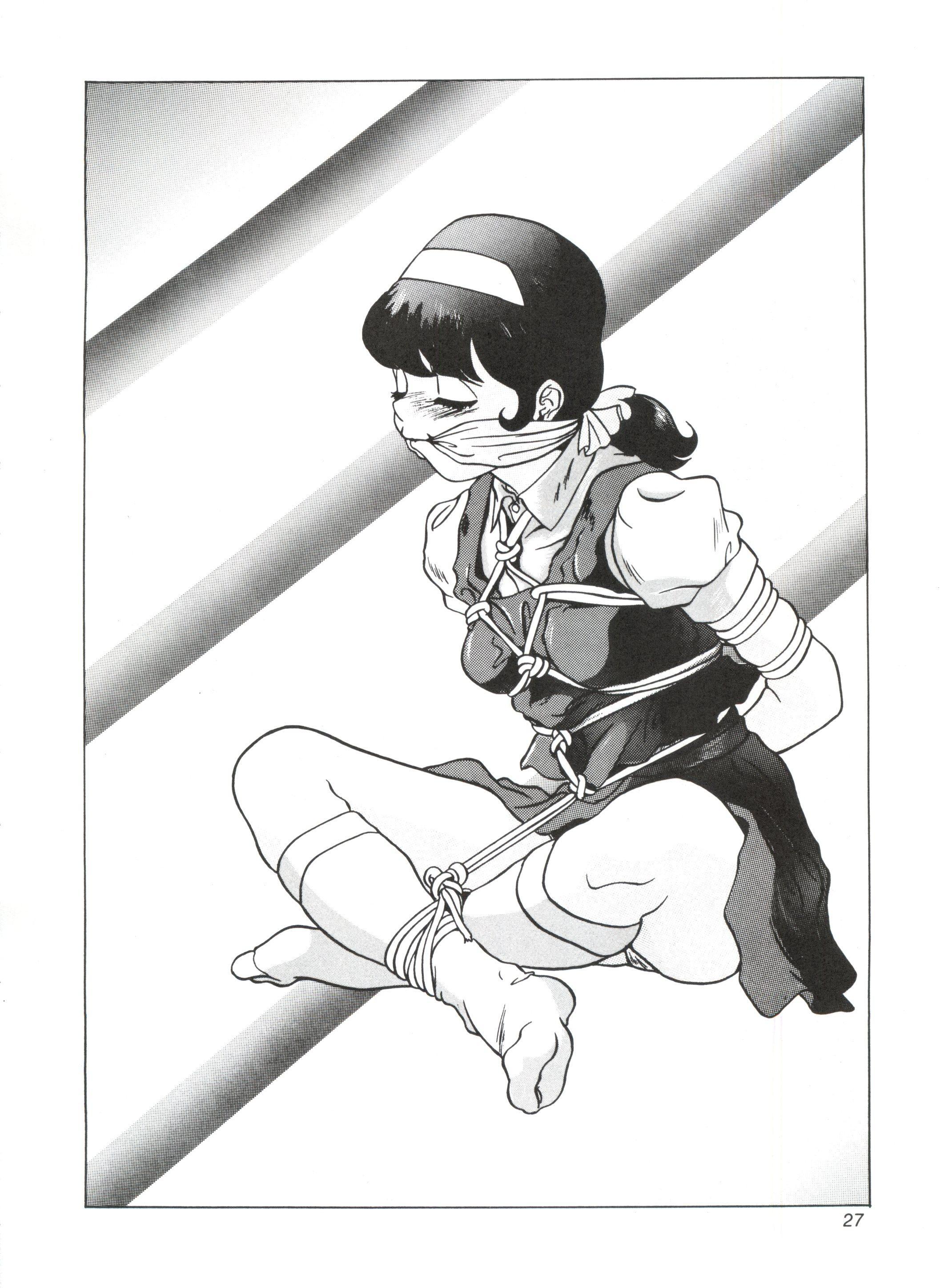 Omocha Hako 28