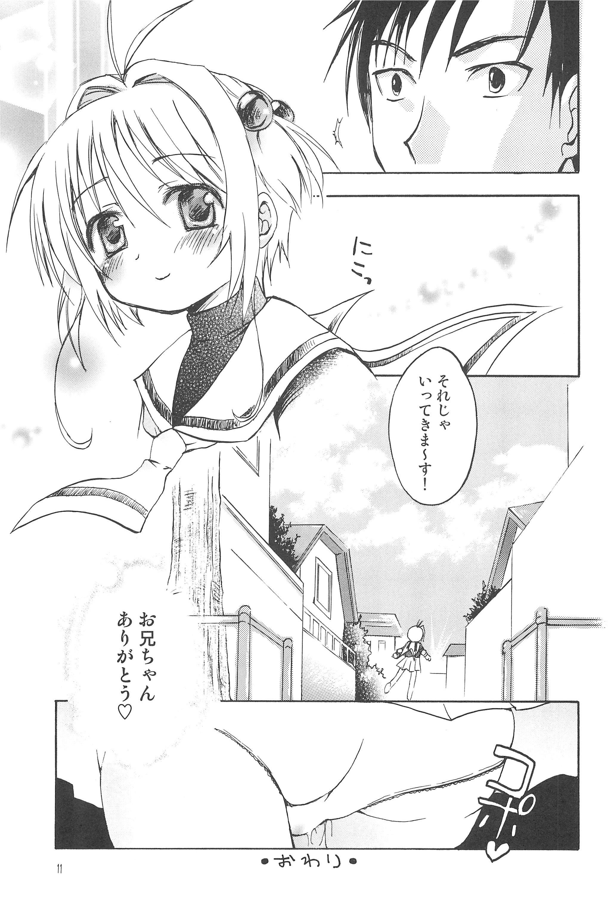 Sakura Memorial 12