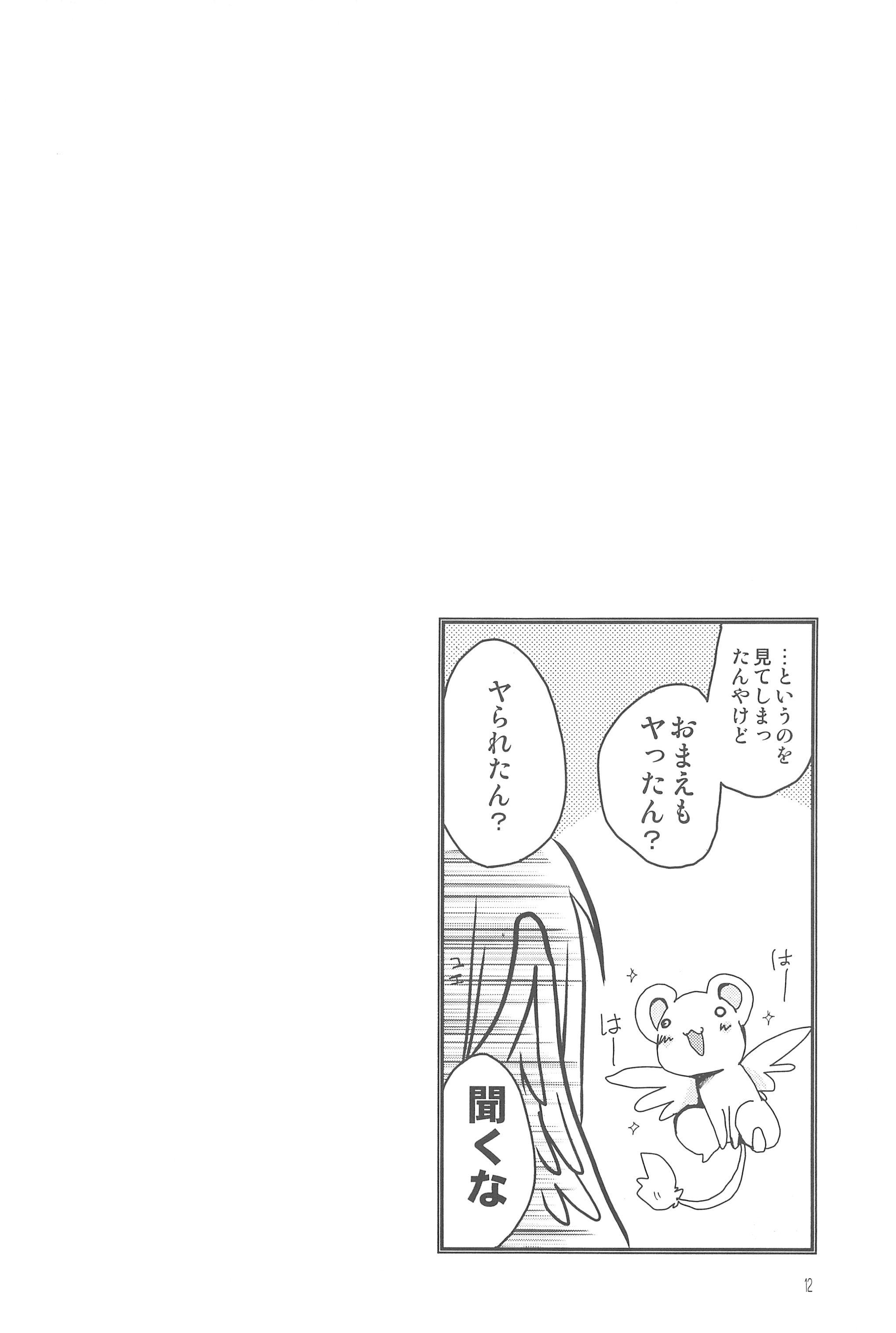 Sakura Memorial 13
