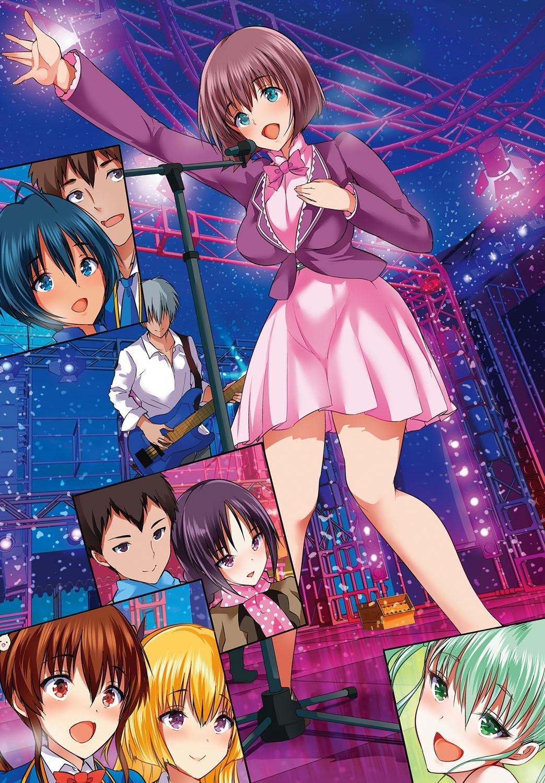 Shoujo Colorful - Girl's Colorful 248