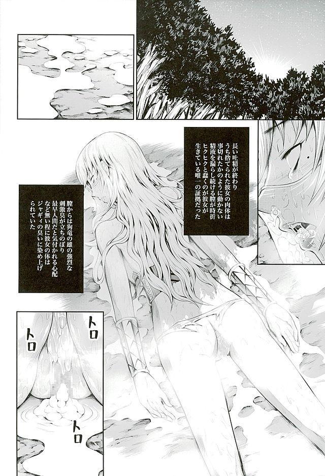 Pair Hunter no Seitai vol.2-1 25