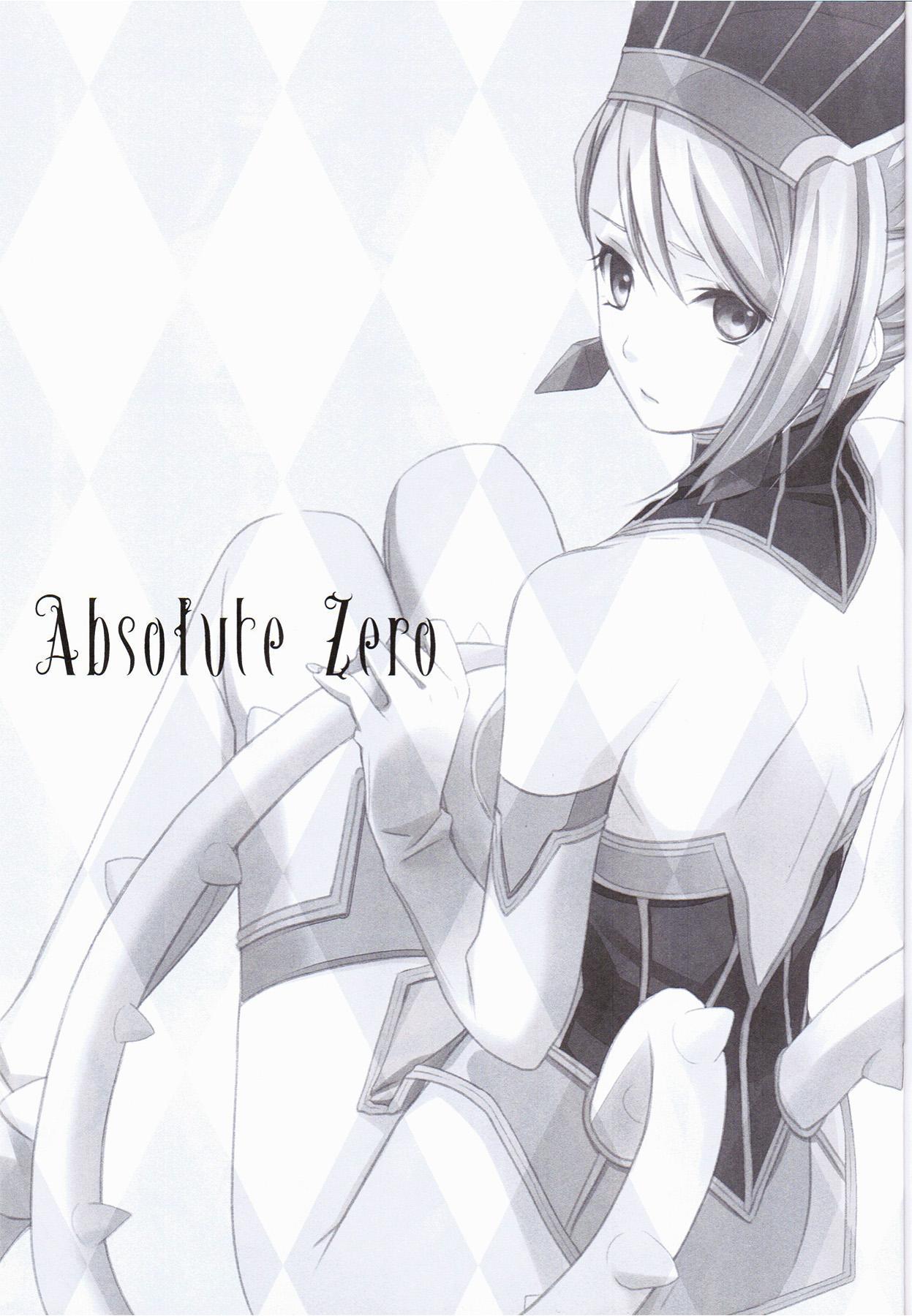Absolute Zero 2