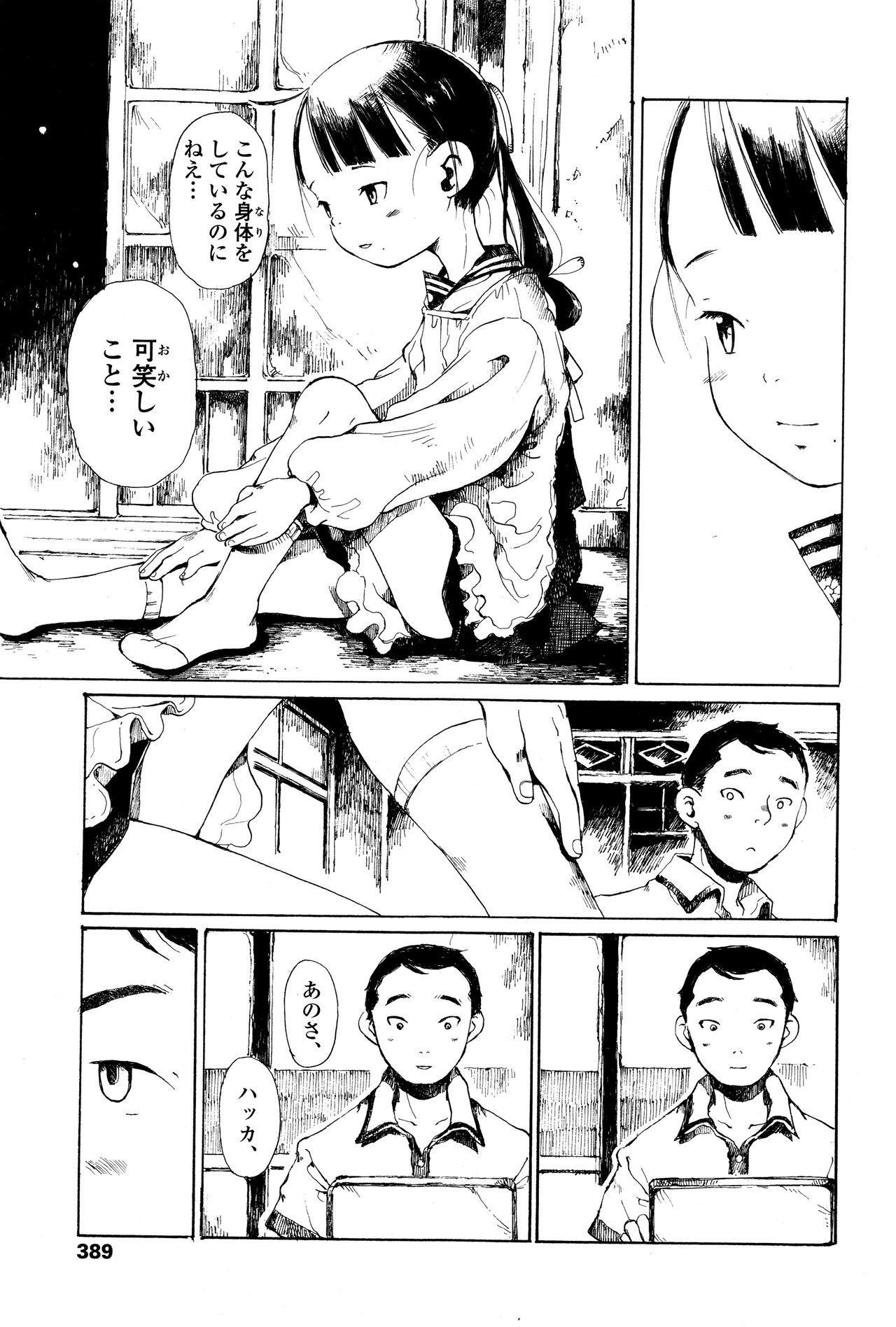 Towako Ichi 390