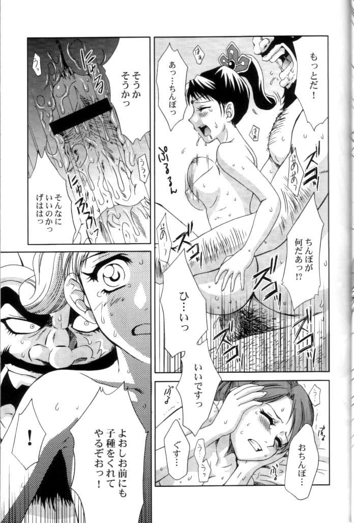 In Sangoku Musou 2 21