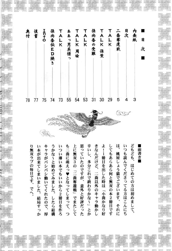 In Sangoku Musou 2 2