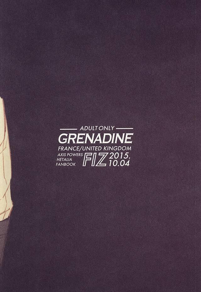 GRENADINE 29