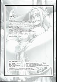 Houjou no Reizoku Elf 2 3