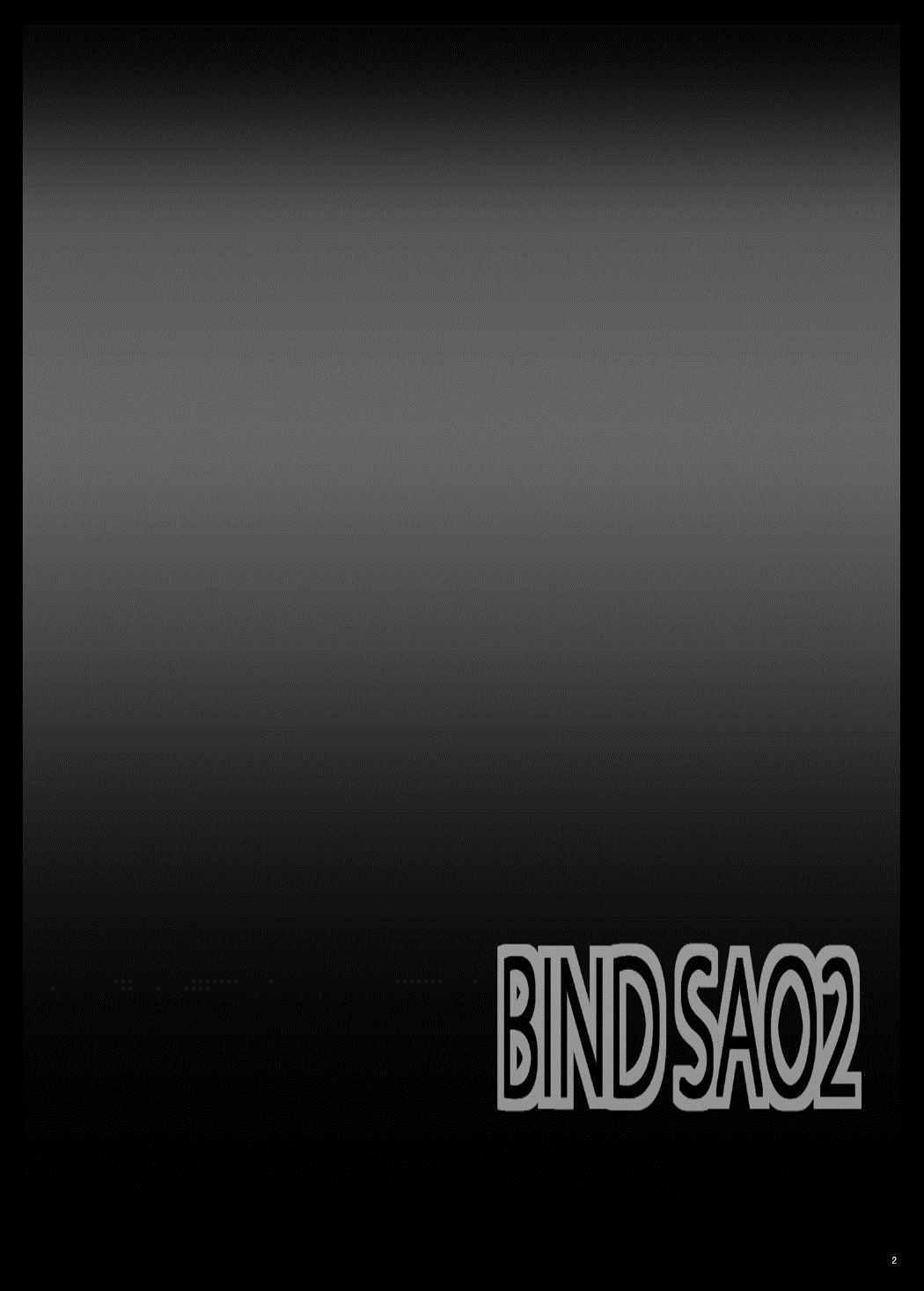 Bind SAO 2 2