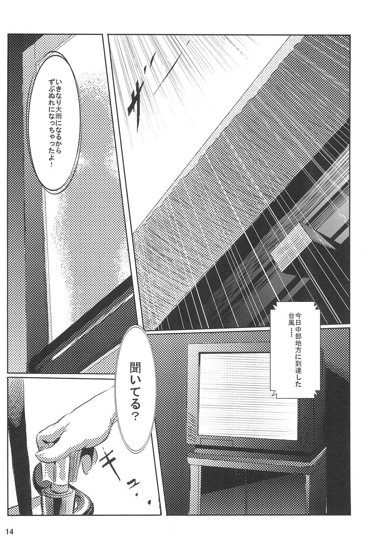 ) Mitsukushi 17