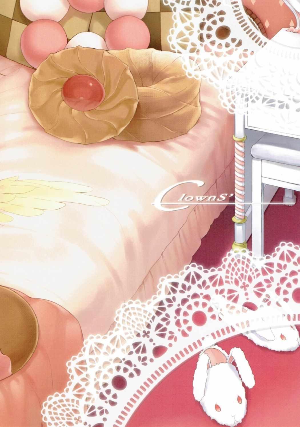 typeCu*01 Pocchari-kei Angel Buta 29