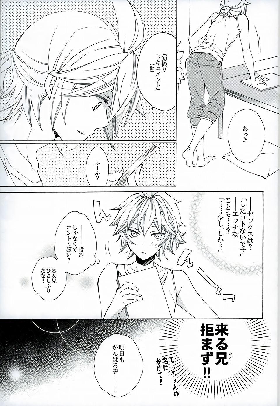 Hatsudori Document 11