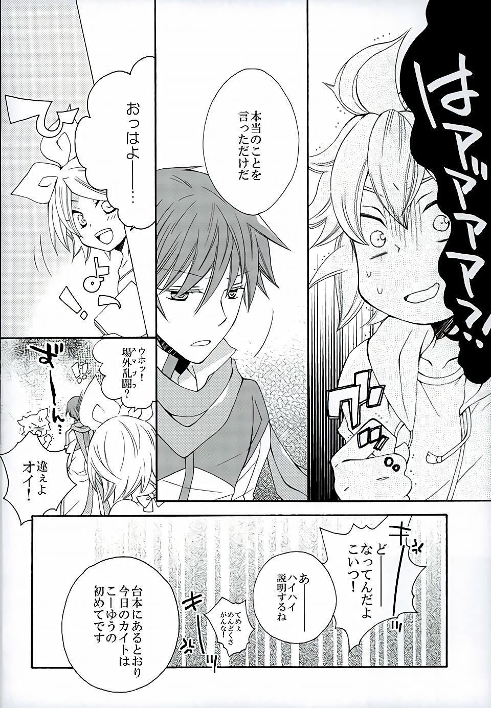 Hatsudori Document 12