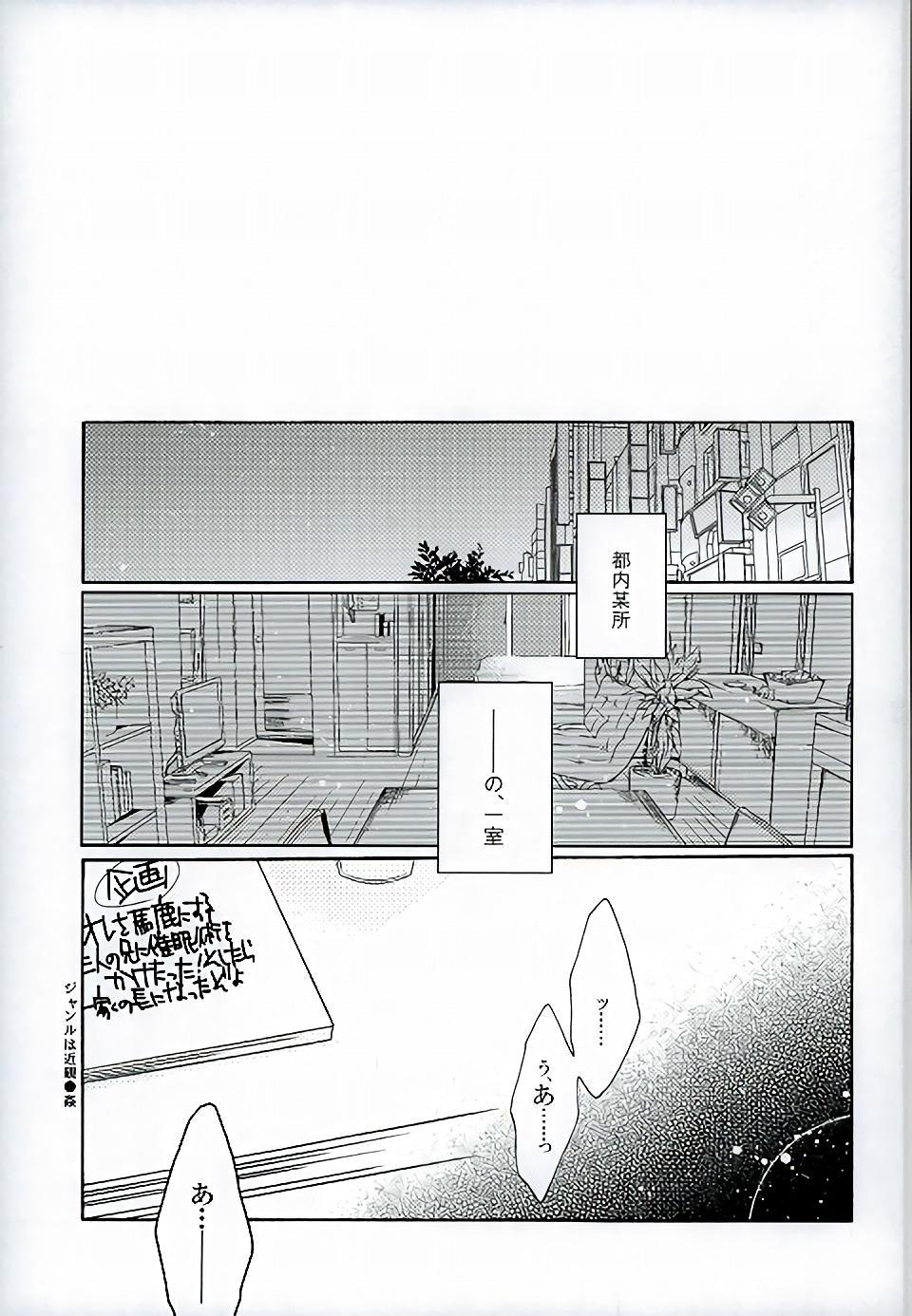 Hatsudori Document 1