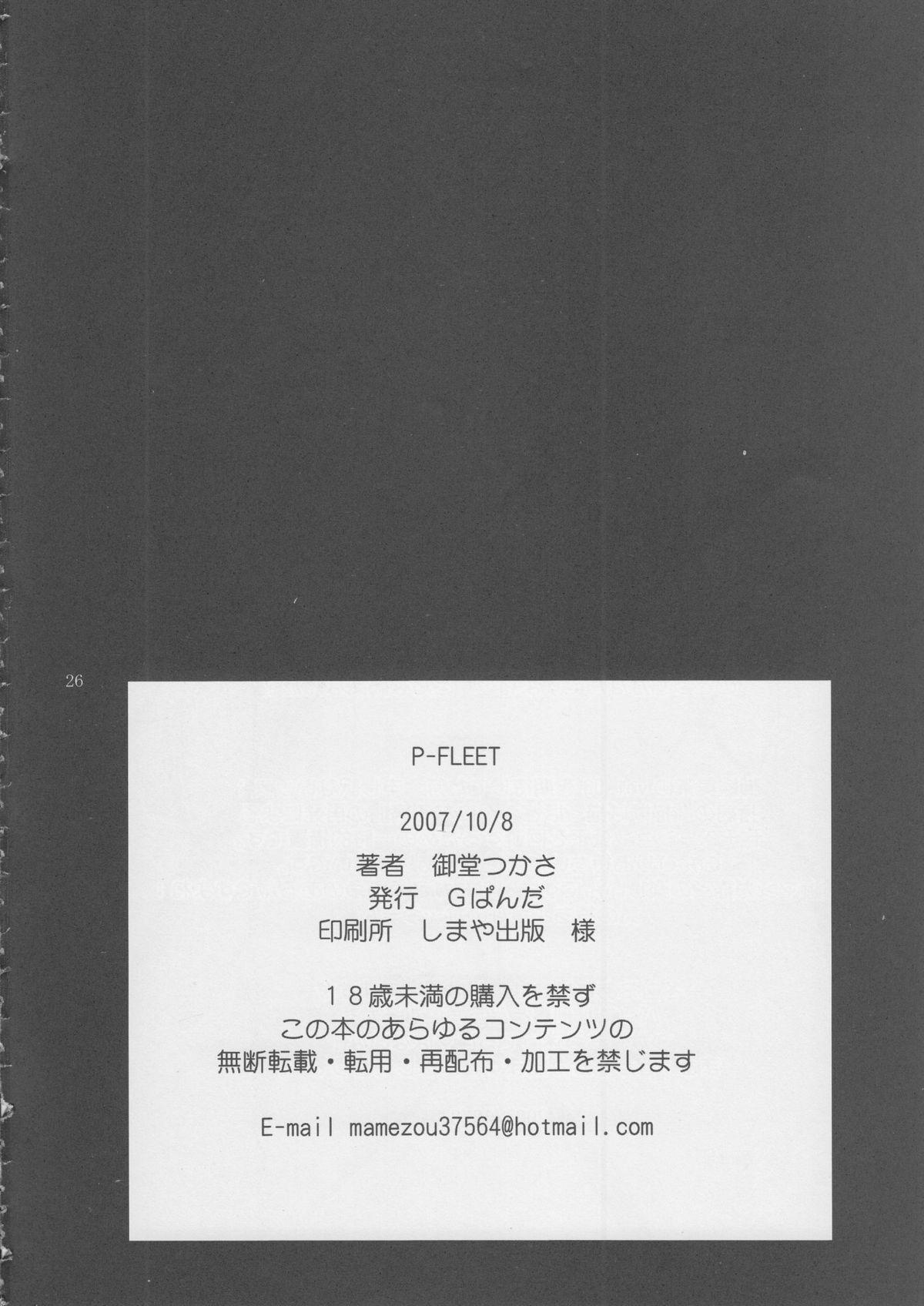 P-FLEET 24