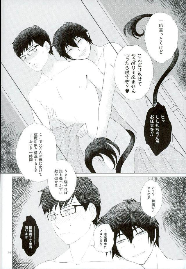 RinYuki Enyoshou 14