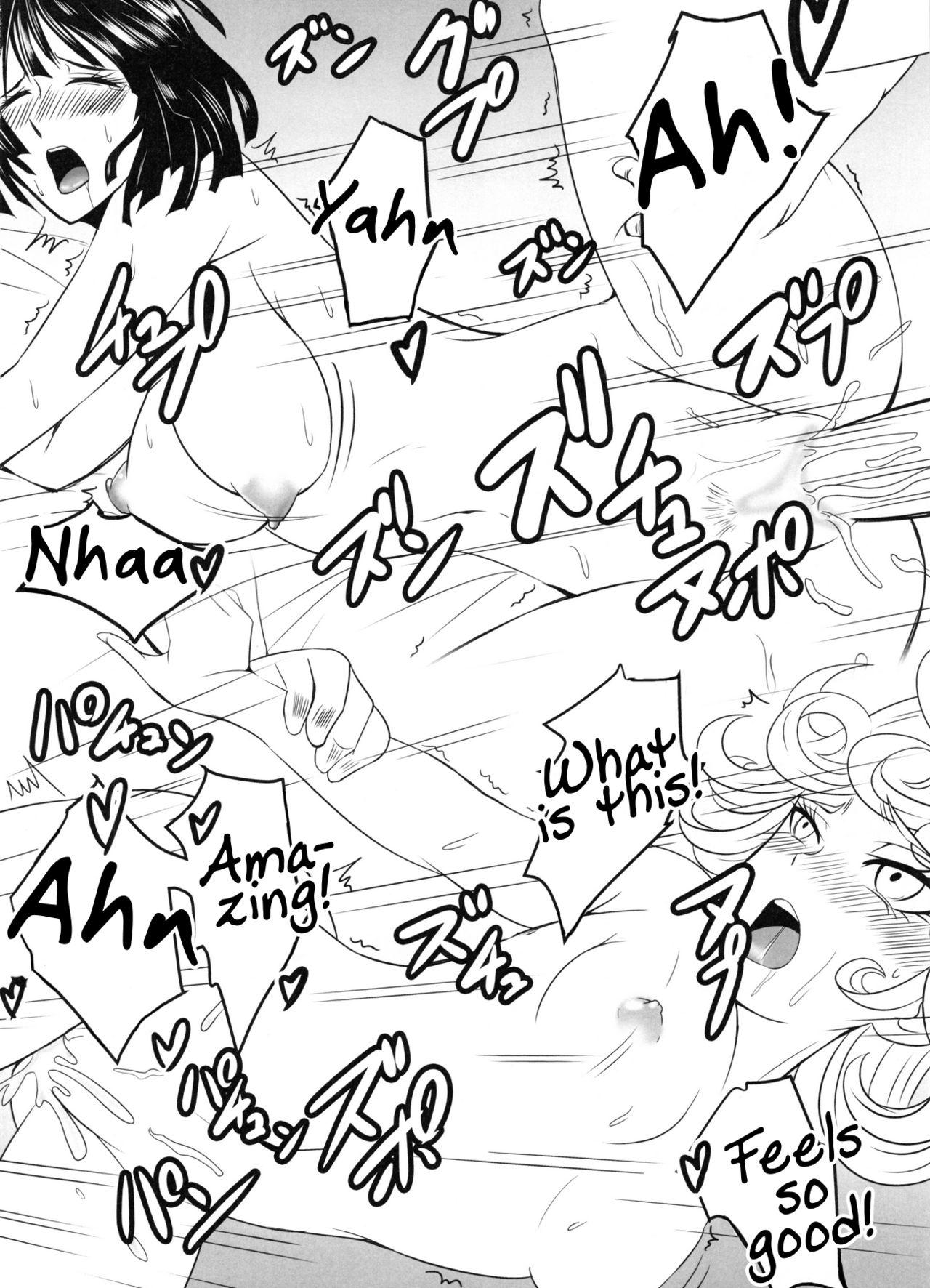 Dekoboko Love Sister 2-gekime! 14