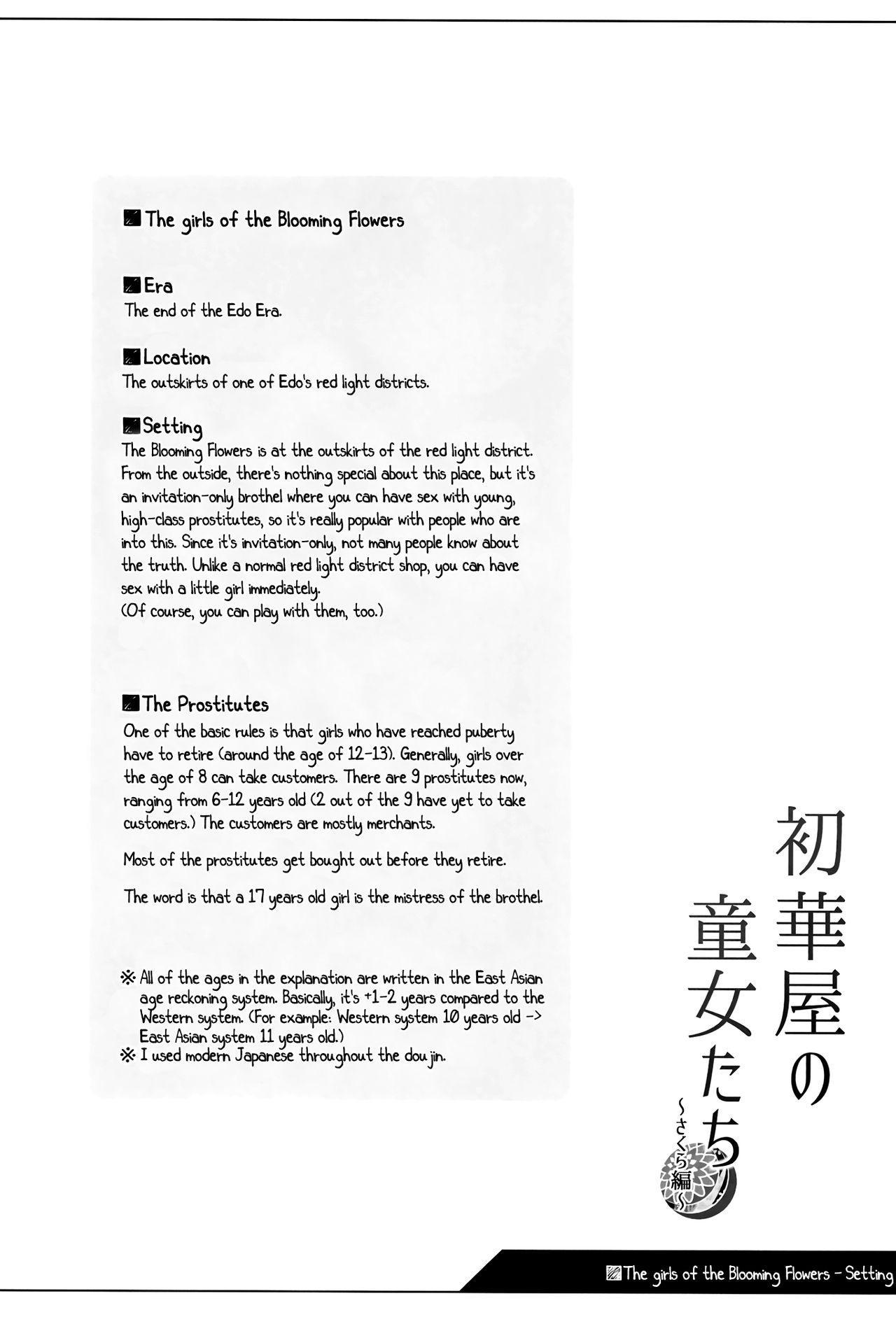 (COMITIA120) [kuma-puro (Shouji Ayumu)] Shokaya no Doujotachi ~Sakura Hen~ | The girls of the Blooming Flowers ~Sakura arc~ [English] [ATF] 2