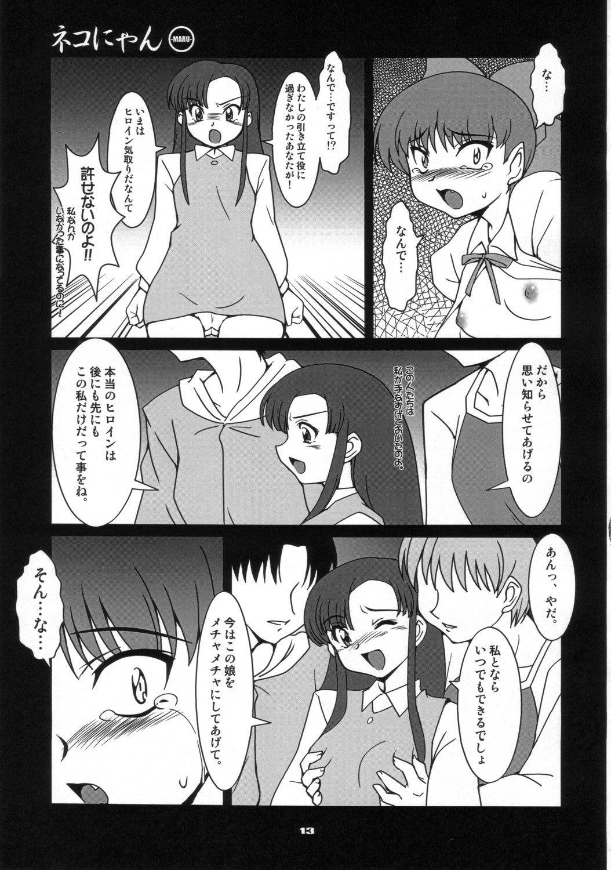 Neko-chan Maru 11