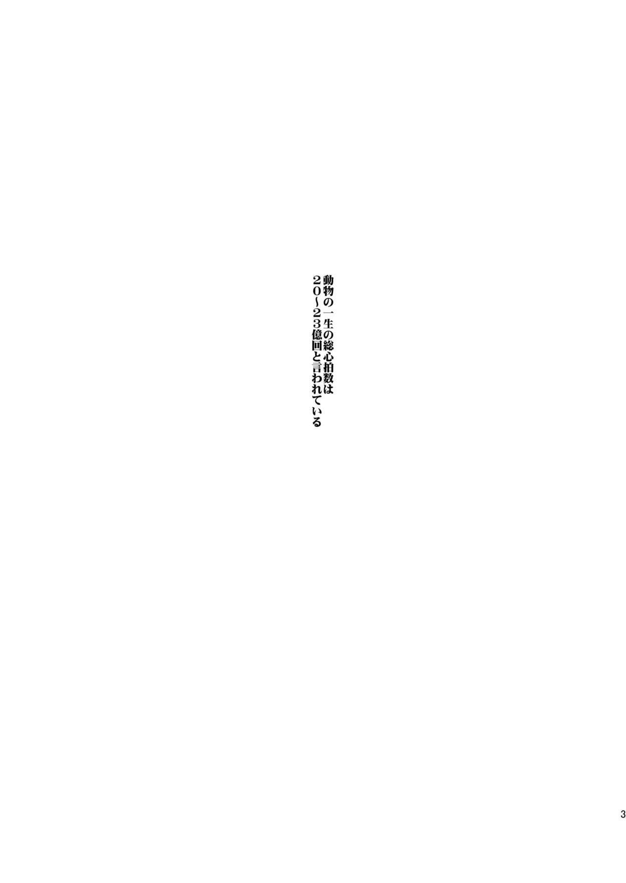 Fate/Wolf 2