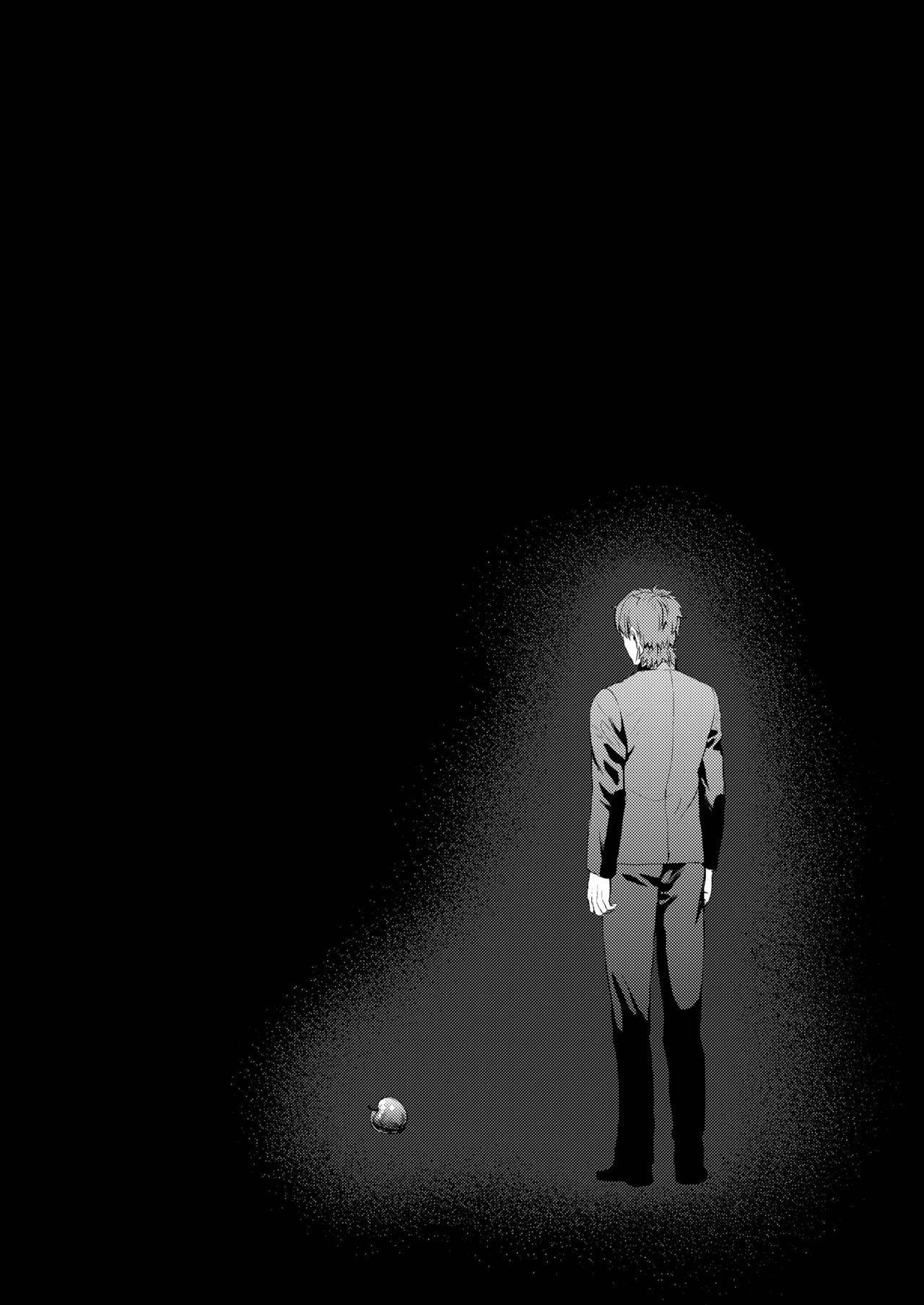 Fate/Wolf 5