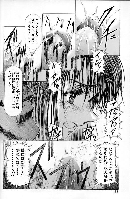 Sakura Ame Ⅲ 23