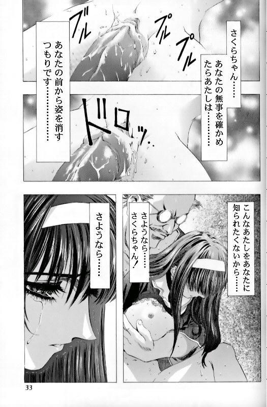 Sakura Ame Ⅲ 28