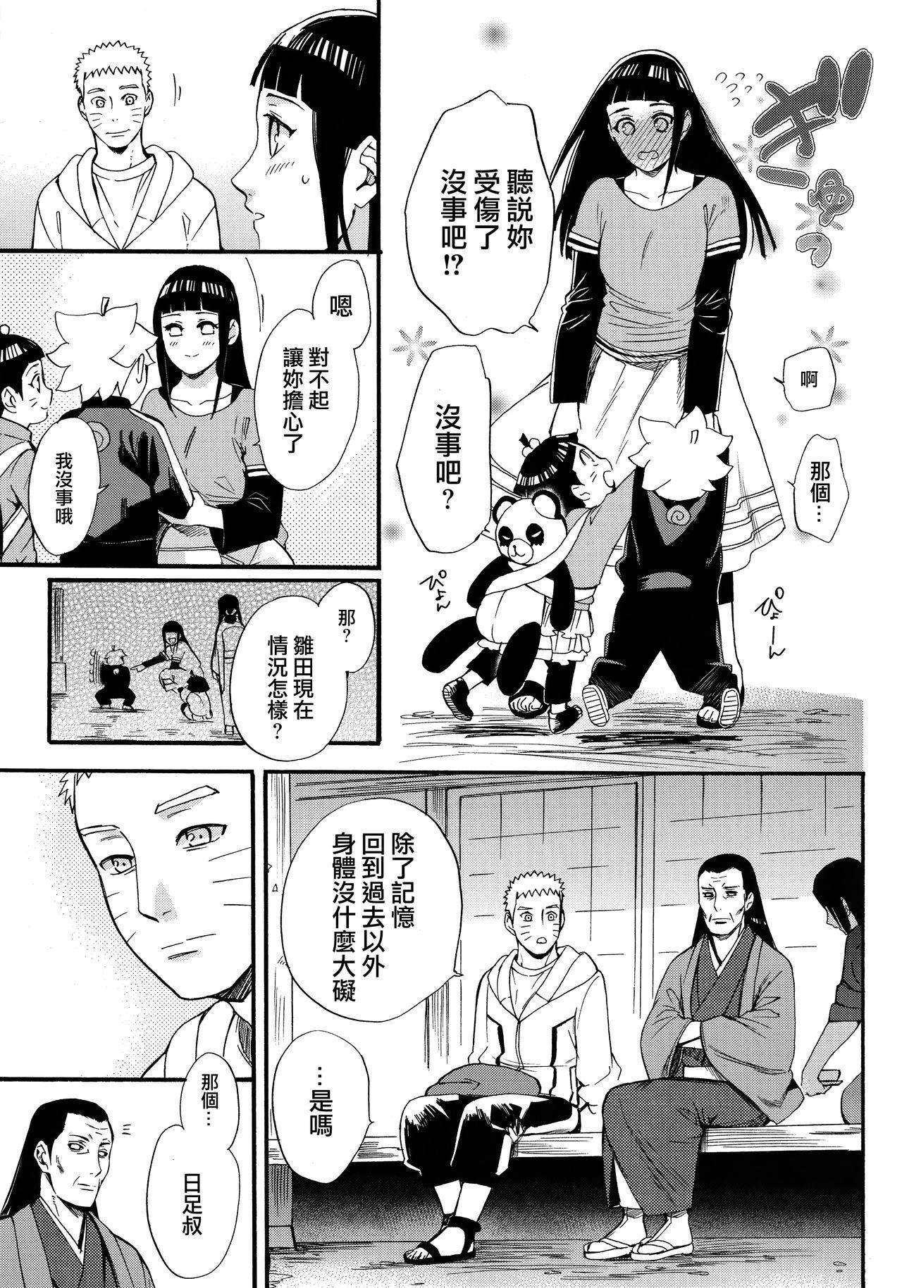Yome Ga ○○ Ni Narimashite 20