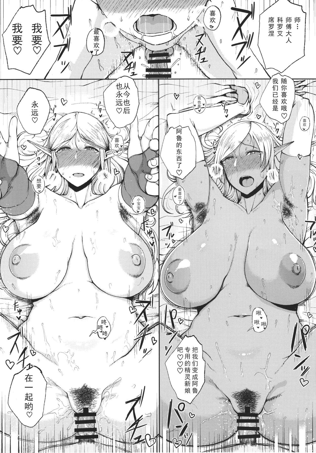 Elf no Mukotori 20