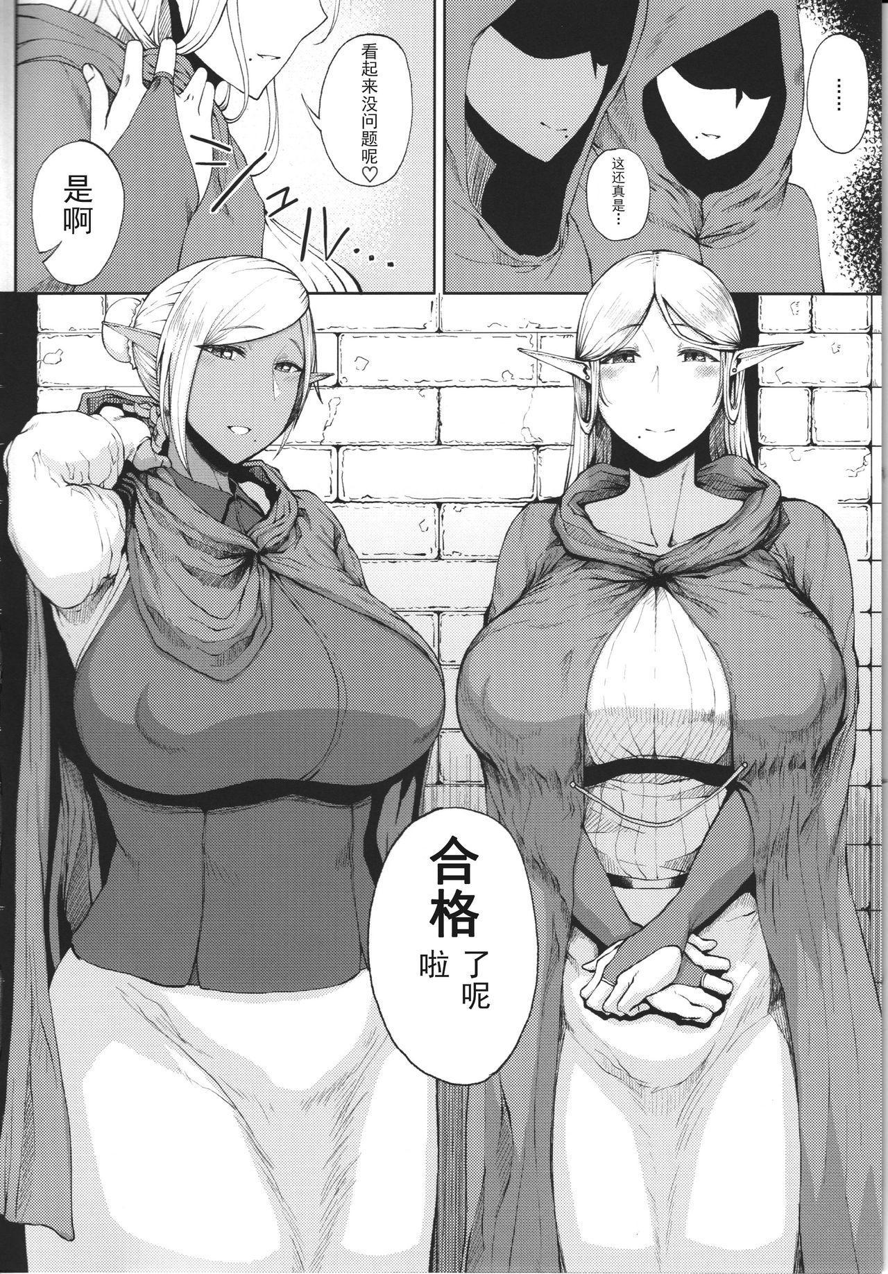 Elf no Mukotori 3