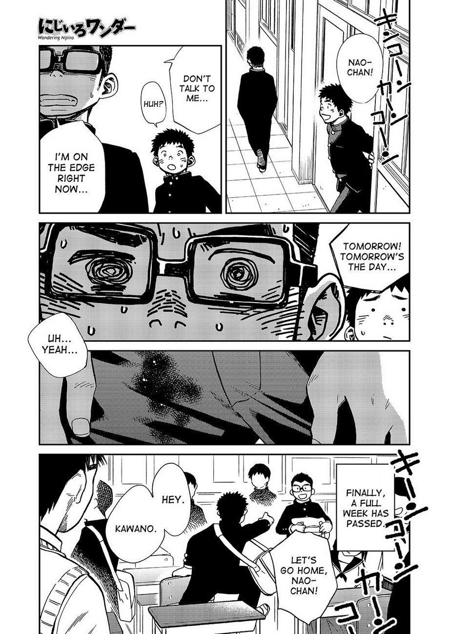 Manga Shounen Zoom Vol. 16 11