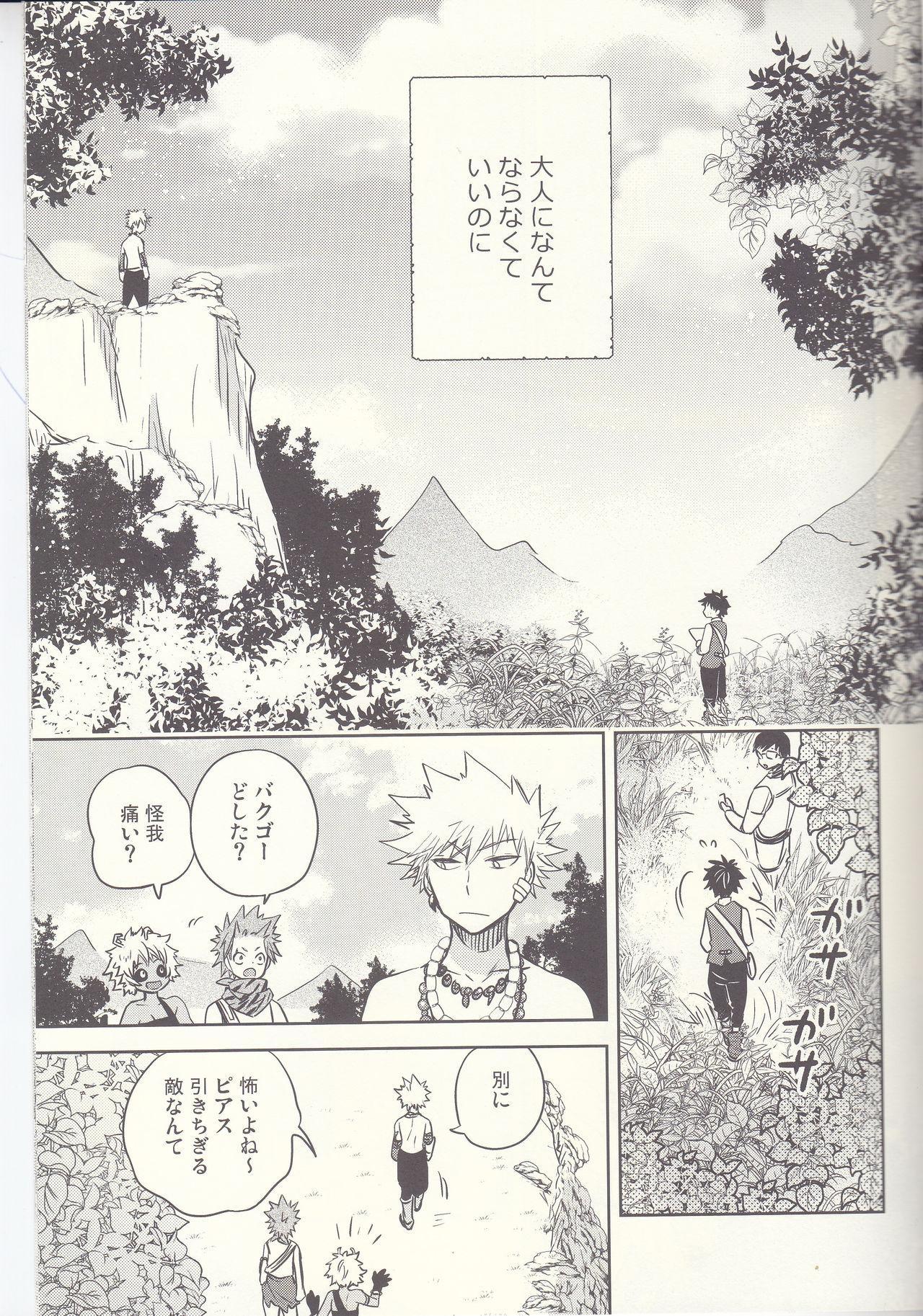 Akatsuki no Agito 13