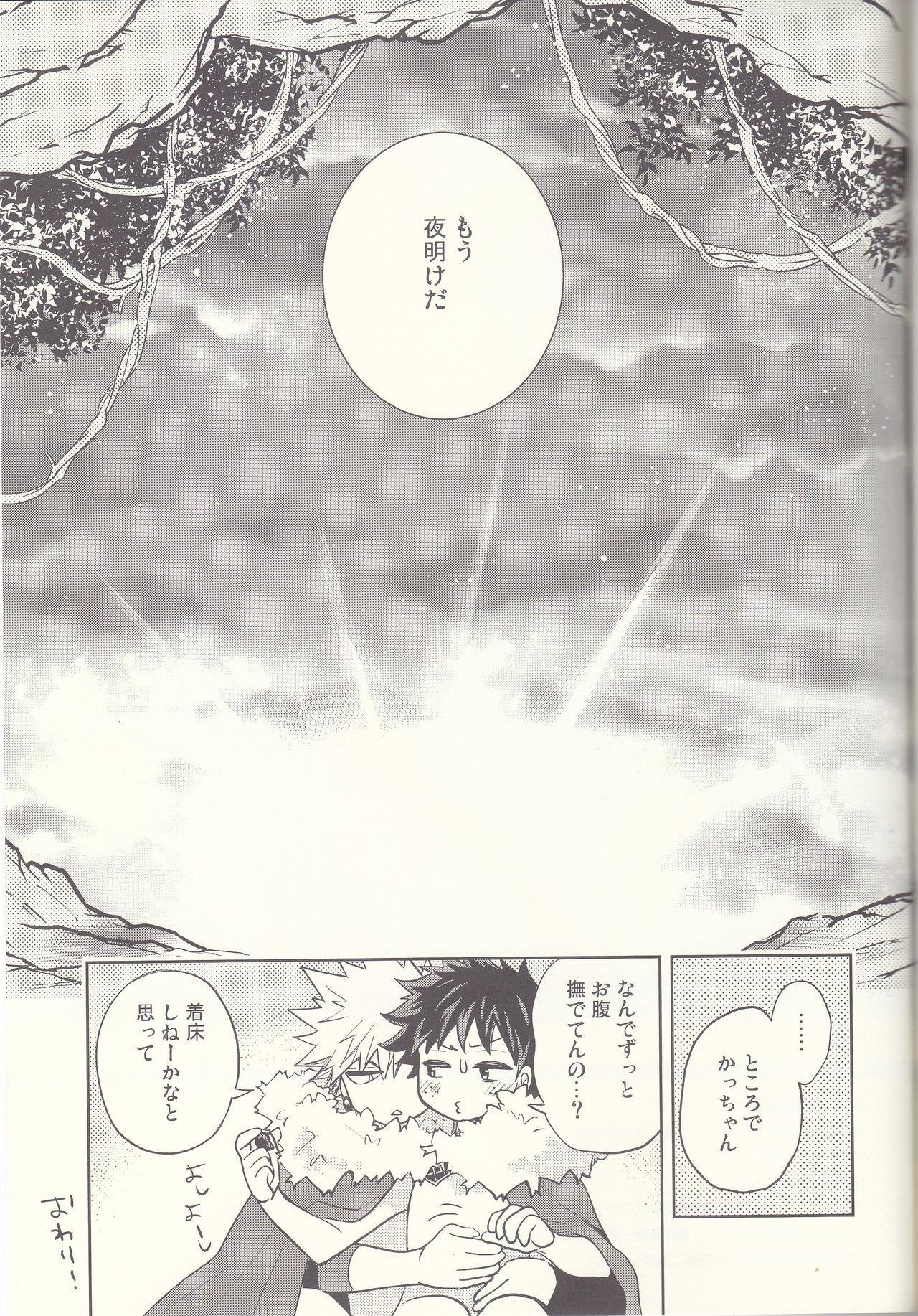Akatsuki no Agito 27