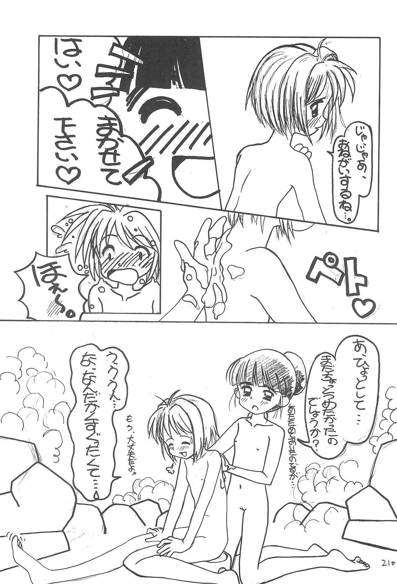Sakura Mail 22