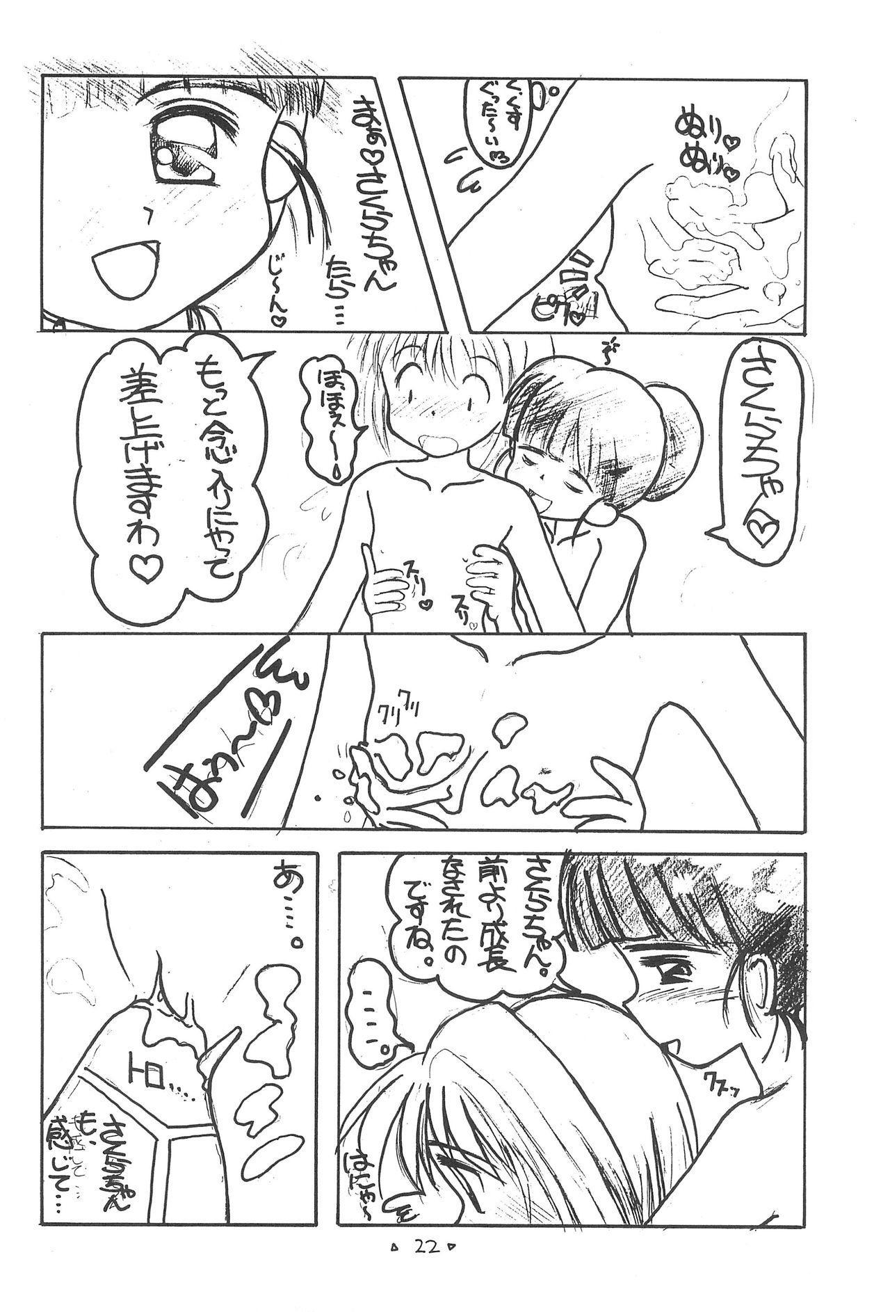 Sakura Mail 23